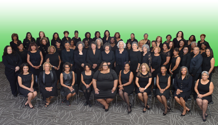 The Denver (Colo.) Chapter of the Links, Incorporated: Connecting the Chain of Friendship and Sisterhood for 65 Years