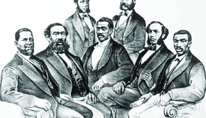 Our 400 Year Sojourn: Reconstruction Era